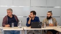 обговорення ходу робіт з розробки програмного забезпечення для реєстрації і оцінки проектів регіонального розвитку, які беруть участь у конкурсах на отримання фінансування_13
