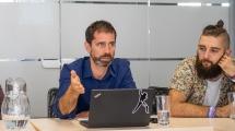 обговорення ходу робіт з розробки програмного забезпечення для реєстрації і оцінки проектів регіонального розвитку, які беруть участь у конкурсах на отримання фінансування_14