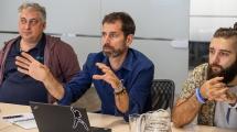обговорення ходу робіт з розробки програмного забезпечення для реєстрації і оцінки проектів регіонального розвитку, які беруть участь у конкурсах на отримання фінансування_2