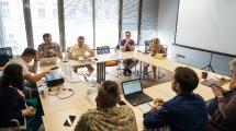 обговорення ходу робіт з розробки програмного забезпечення для реєстрації і оцінки проектів регіонального розвитку, які беруть участь у конкурсах на отримання фінансування_5