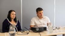 обговорення ходу робіт з розробки програмного забезпечення для реєстрації і оцінки проектів регіонального розвитку, які беруть участь у конкурсах на отримання фінансування_9