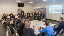 Панельна дискусія «ДПП – механізм залучення приватних інвестицій для реалізації проектів на місцевому рівні»_12