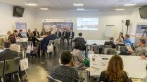 Панельна дискусія «ДПП – механізм залучення приватних інвестицій для реалізації проектів на місцевому рівні»_20