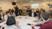 Панельна дискусія «ДПП – механізм залучення приватних інвестицій для реалізації проектів на місцевому рівні»_43