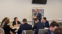 Панельна дискусія «ДПП – механізм залучення приватних інвестицій для реалізації проектів на місцевому рівні»_48