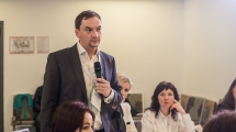 Панельна дискусія «ДПП – механізм залучення приватних інвестицій для реалізації проектів на місцевому рівні»_49