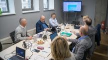 Робоча зустріч щодо розробки Державної стратегії регіонального розвитку 2027 року_1