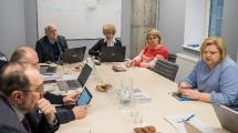 Робоча зустріч щодо розробки Державної стратегії регіонального розвитку до 2027 року_4