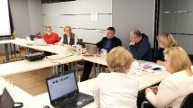 Робоча зустріч щодо розробки Державної стратегії регіонального розвитку до 2027 року_9