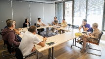 обговорення ходу робіт з розробки програмного забезпечення для реєстрації і оцінки проектів регіонального розвитку, які беруть участь у конкурсах на отримання фінансування_11