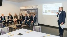 Панельна дискусія «ДПП – механізм залучення приватних інвестицій для реалізації проектів на місцевому рівні»_14