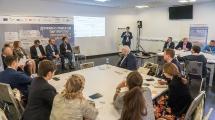 Панельна дискусія «ДПП – механізм залучення приватних інвестицій для реалізації проектів на місцевому рівні»_26