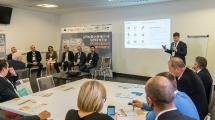 Панельна дискусія «ДПП – механізм залучення приватних інвестицій для реалізації проектів на місцевому рівні»_28