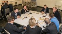 Панельна дискусія «ДПП – механізм залучення приватних інвестицій для реалізації проектів на місцевому рівні»_32