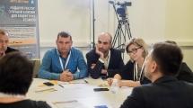 Панельна дискусія «ДПП – механізм залучення приватних інвестицій для реалізації проектів на місцевому рівні»_33