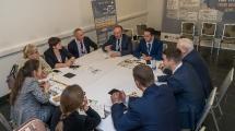Панельна дискусія «ДПП – механізм залучення приватних інвестицій для реалізації проектів на місцевому рівні»_37