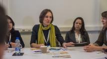 Панельна дискусія «ДПП – механізм залучення приватних інвестицій для реалізації проектів на місцевому рівні»_41