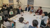Панельна дискусія «ДПП – механізм залучення приватних інвестицій для реалізації проектів на місцевому рівні»_45