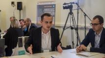 Панельна дискусія «ДПП – механізм залучення приватних інвестицій для реалізації проектів на місцевому рівні»_46