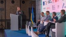 Панельна дискусія «ДПП – механізм залучення приватних інвестицій для реалізації проектів на місцевому рівні»_9