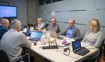 Робоча зустріч щодо розробки Державної стратегії регіонального розвитку 2027 року_2