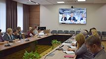 Відеоконференція щодо розробки стратегій регіонального розвитку на період 2021-2027_2