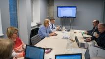 Робоча зустріч щодо розробки Державної стратегії регіонального розвитку до 2027 року_2