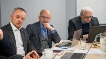 Робоча зустріч щодо розробки Державної стратегії регіонального розвитку до 2027 року_3