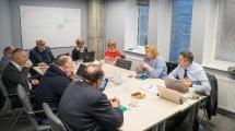 Робоча зустріч щодо розробки Державної стратегії регіонального розвитку до 2027 року_5