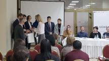 Семінар з підготовки проектів державно-приватного партнерства, в якому взяли участь фахівці з регіонального розвитку Дніпропетровської та Запорізької областей_10