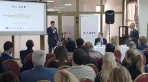 Семінар з підготовки проектів державно-приватного партнерства, в якому взяли участь фахівці з регіонального розвитку Дніпропетровської та Запорізької областей_4