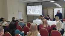 Семінар з підготовки проектів державно-приватного партнерства, в якому взяли участь фахівці з регіонального розвитку Дніпропетровської та Запорізької областей_8