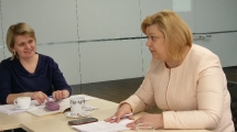 Робоча зустріч щодо розробки Державної стратегії регіонального розвитку до 2027 року_6